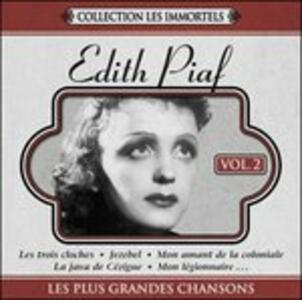 Collection Immortels 2 15 - CD Audio di Edith Piaf