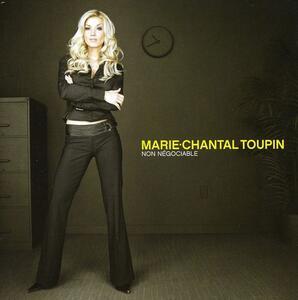 Non-Negociable - CD Audio di Marie Chantal Toupin