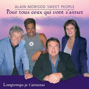 Pour tous ceux qui vont - CD Audio di Alain Morisod