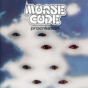Procreation - CD Audio di Morse Code