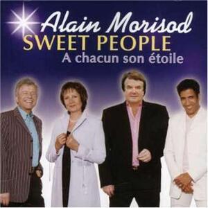 A chacun son etoile - CD Audio di Alain Morisod