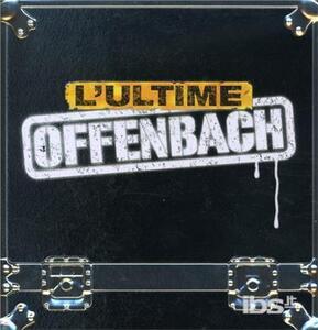 L'ultime - CD Audio di Jacques Offenbach