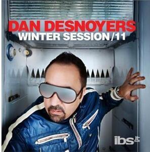 Winter Session 11 - CD Audio di Daniel Desnoyers