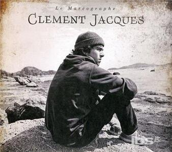 Le Mareographie - CD Audio di Clement Jacques