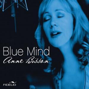 Blue Mind - CD Audio di Anne Bisson