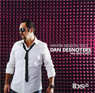 Winter Session V.12 - CD Audio di Daniel Desnoyers