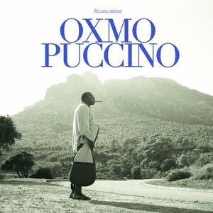 Roi Sans Carrosse - CD Audio di Oxmo Puccino