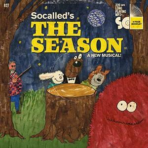 Seasons - CD Audio di Socalled