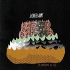 La Montage De Feu (Digipack) - CD Audio di Jacquesmort