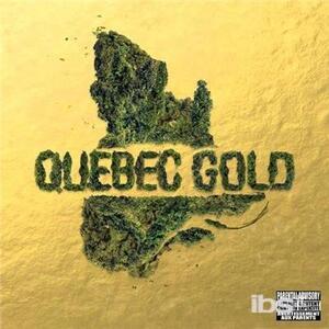 Quebec Gold - CD Audio