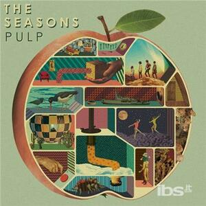 Pulp - CD Audio di Seasons