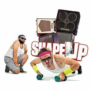 Shape Up - CD Audio di Artist of the Year