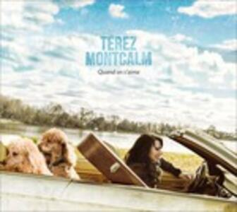 Quand On S'Aime - CD Audio di Terez Montcalm