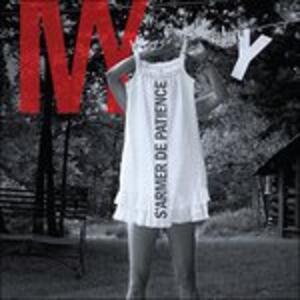 S'armer De Patience - CD Audio di Ivy