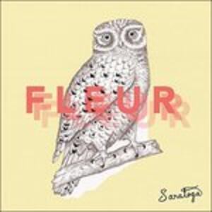 Saratoga - CD Audio di Fleur