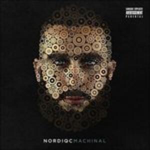 Machinal - CD Audio di Nordiqc