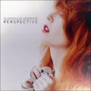 Perspective - CD Audio di Glennellen Anderson