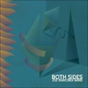 Both Sides - CD Audio di Joe Marcinek (Band)