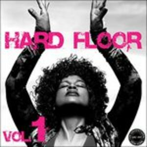 Hard Floor vol.1 - CD Audio