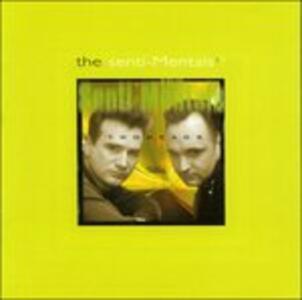 Two Heads - CD Audio di Senti-Mentals