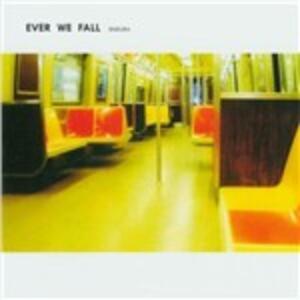 Endura - CD Audio di Ever We Fall