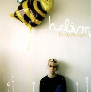Helium - CD Audio di Kristin Allen-Zito