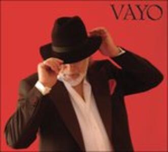 Nuevos Tangos Y Miss.. - CD Audio di Vayo
