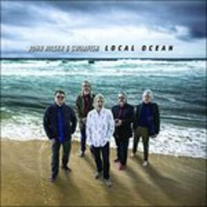 Local Ocean - CD Audio di John Nilsen