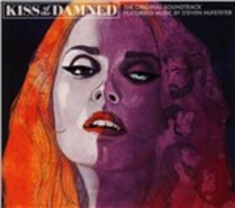 Kiss of the Damned (Colonna Sonora) - CD Audio