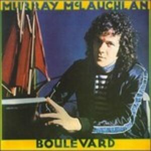Boulevard - CD Audio di Murray McLauchlan