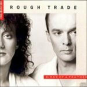 Birds of a Feather - CD Audio di Rough Trade