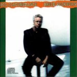 Big Circumstance - CD Audio di Bruce Cockburn