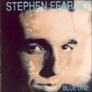 Blue Line - CD Audio di Stephen Fearing