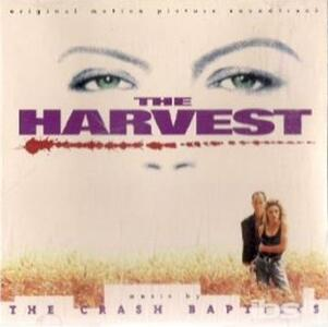 Harvest (Colonna Sonora) - CD Audio