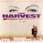 Cover CD Colonna sonora Harvest