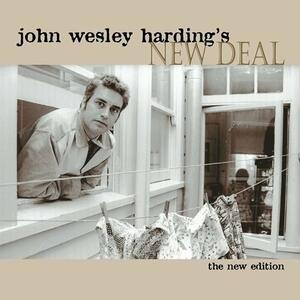 New Deal - CD Audio di John Wesley Harding