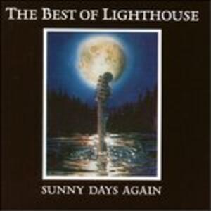 Sunny Days Again. The Best - CD Audio di Lighthouse