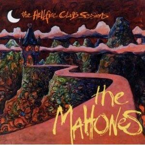 The Hellfire Club Session - CD Audio di Mahones