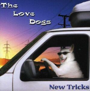 New Tricks - CD Audio di Love Dogs