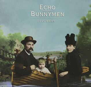 Flowers - CD Audio di Echo and the Bunnymen