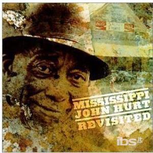 Revisited - CD Audio di Mississippi John Hurt
