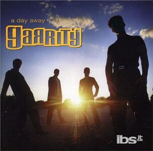 A Day Away - CD Audio di Garrity