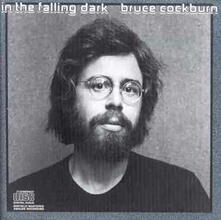 In the Falling Dark - CD Audio di Bruce Cockburn