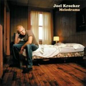 Melodramma - CD Audio di Joel Kroeker