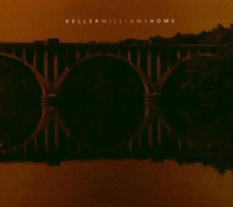 Home - CD Audio di Keller Williams