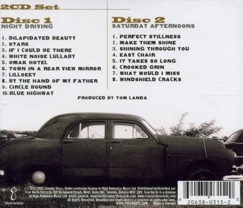 Dilapidated Beauty - CD Audio di Paperboys - 2