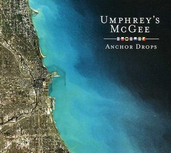 Anchor Drops - CD Audio di Umphrey's McGee