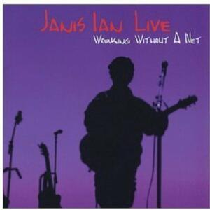 Working Without A - CD Audio di Janis Ian