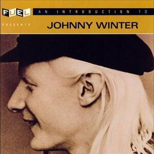 Introduction to - CD Audio di Johnny Winter
