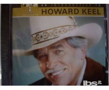 An Introduction to - CD Audio di Howard Keel